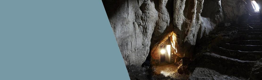El auténtico queso Cabrales, de la cueva a su casa